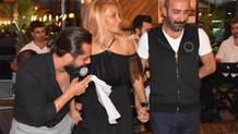 Çılgın Sedat'ın çılgın eğlencesi