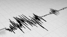 Son dakika: Ege'de 6.3 büyüklüğünde deprem