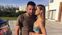 Fenerbahçe Isla'yı böyle ikna etti! Sevgilisi FB TV'de program sunacak