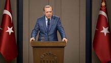 Erdoğan'dan İsrail açıklaması: Yalnızlığa gidiyor