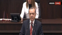 Cumhurbaşkanı Erdoğan: Ajanlarının tepesine binmeye devam edeceğiz