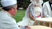 TBMM'ye sunuldu! Müftülere nikah kıyma yetkisi geliyor…