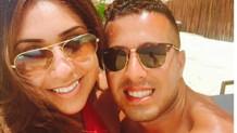 Balayına gitmek isteyen Türk gencine Amerika'da gözaltı