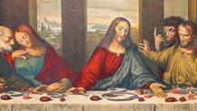 Son akşam yemeğindeki Magdalalı Meryem Hz. İsa'nın eşi mi?