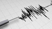 Gökova Körfezi'nde 4.2 büyüklüğünde deprem!