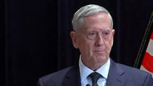 ABD Savunma Bakanı Mattis'ten Türkiye'ye flaş ziyaret!