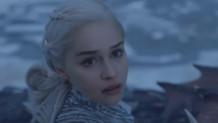 Game of Thrones'un 7. sezon 7. bölümü için nefesler tutuldu