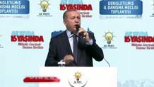 Erdoğan'dan AKP medyasına ayar: Raconu ben keserim