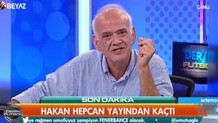 Ahmet Çakar o isme ateş püskürdü: Şerefsiz...
