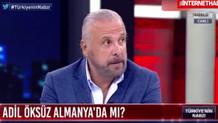 Adil Öksüz'le ilgili ABD ifşası! Erdoğan'ın avukatı açıkladı