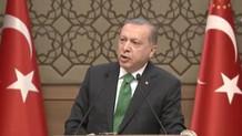 Erdoğan'dan Kılıçdaroğlu'nun atletli pozuna ilk yorum