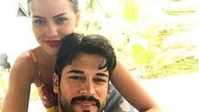 Burak Özçivit-Fahriye Evcen çifti Küba'da!