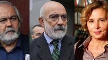 Son dakika haberleri: FETÖ medya davasında Ahmet Altan ve Nazlı Ilıcak için mahkemeden flaş karar