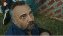 Hızır'ın kızı Zeynep'in vurulma sahnesi yürekleri dağladı