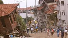 Son 100 yılın en büyük 25 depremi