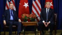 Son dakika: Erdoğan ve Trump görüşmesi başladı