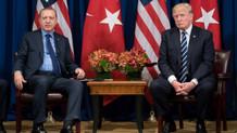 Trump'tan Instagram'da Erdoğan'lı paylaşım