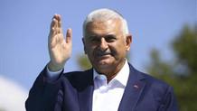 Başbakan Yıldırım'dan Barzani'ye son mesaj