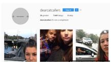 Genç kadın tacizci erkekleri Instagram'da teşhir ediyor
