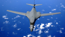 Son dakika: ABD savaş uçakları Kuzey Kore sınırında uçtu