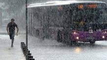 Meteoroloji'den İstanbul için son dakika uyarısı: Artarak...