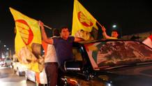 Rusya'dan Kürdistan referandumu açıklaması