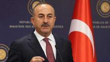 Dışişleri Bakanı Çavuşoğlu: Barzani'nin temsilcisine Türkiye'ye gelme dedik