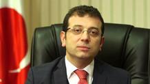 CHP'nin İBB başkan adayı Ekrem İmamoğlu