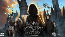 Harry Potter'ın mobil oyunundan ilk tanıtım ve detaylar