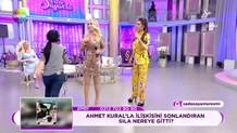 Bir kez daha Ahmet Kaya şarkısı söyleyen Seda Sayan, yine kulakları sağır etti