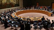 BM Güvenlik Konseyi yarın toplanıyor; Gündem Zeytin Dalı harekatı