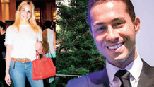 Cem Garipoğlu'nun kuzeni sevgilisi Leyla Koray'a dayak atınca...
