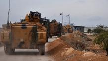 Zeytin Dalı operasyonun 3. gününde TSK'dan Afrin için yeni cephe
