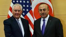 Dışişleri Bakanı Çavuşoğlu'ndan Paris'te kritik görüşme