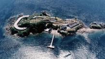Tarihi Drake adası 7.8 milyon dolara satışa çıktı