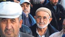 Emekli olmayı bekleyenlere SGK'dan 4 bin 809 lira faizsiz destek