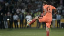 Cumhurbaşkanı Erdoğan'ın da oynayacağı maçın kadroları belli oldu