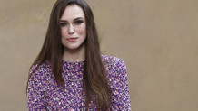 Keira Knightley kızına Disney yapımlarını yasakladı