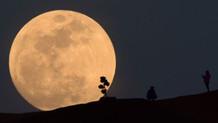 Çin, şehirlerini uzaya göndereceği 'yapay Ay' ile aydınlatacak