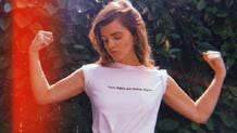 Emma Watson: Trans hakları insan haklarıdır