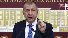 Ümit Özdağ'dan AKP'li Bekir Bozdağ'a andımız tepkisi: Sen önce FETÖ işbirlikçiliğinin hesabını ver