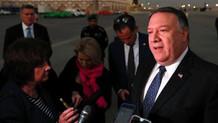 ABD Dışişleri Bakanı: Kaşıkçı'nın ölümünde Suudi Arabistan suçlu ise tepkimiz büyük kapsamlı olacak