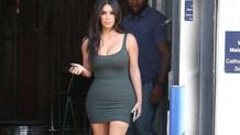 Kim Kardashian'dan yatak itirafı: Hiç beklemezdim