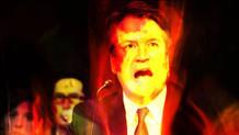 ABD'de cadılar yeni Yüksek Mahkeme Yargıcı Kavanaugh'ya büyü yaptı