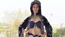 Pınar Tartan'ın hedefi Tacı Türkiye'ye getirmek