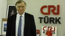Çin, Türkiye'de televizyon kanalı açmayı hedefliyor