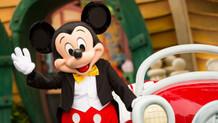 Dünyanın en ünlü faresi Mickey 90 yaşında!