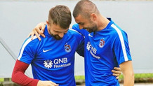 Son dakika: Trabzonspor'da iki yıldız isim kadro dışı!