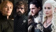 Game of Thrones için beklenen tarih açıklandı
