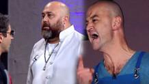 MasterChef'te flaş karar: Murat Öztürk diskalifiye edildi!